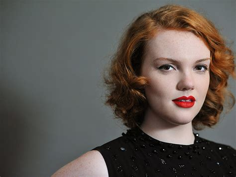 Emmy Nominee Shannon Purser, Aka Barb From Stranger Things
