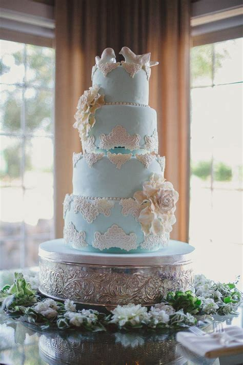 20 Most Jaw Droppingly Beautiful Wedding Cakes Of 2013