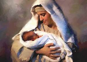 Mary, our mother and teacher – ACCS