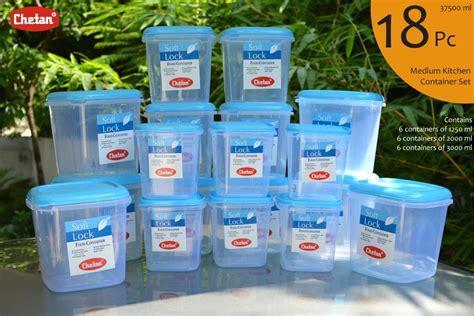 Plastic kitchen storage containers     Kitchen ideas