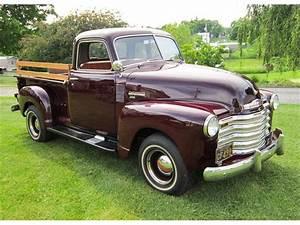 Pick Up Chevrolet 1950 : classifieds for 1950 chevrolet 3100 12 available ~ Medecine-chirurgie-esthetiques.com Avis de Voitures