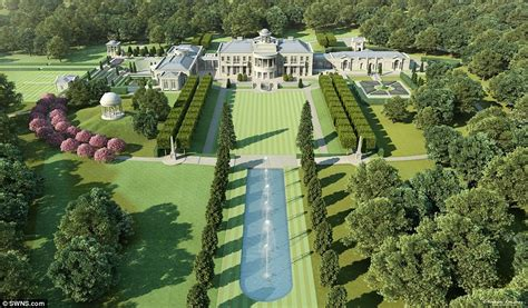 plans for houses plans unveiled for 60m windlesham house in surrey