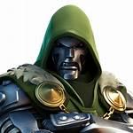 Doom Doctor Fortnite Skin Season Pass Battle