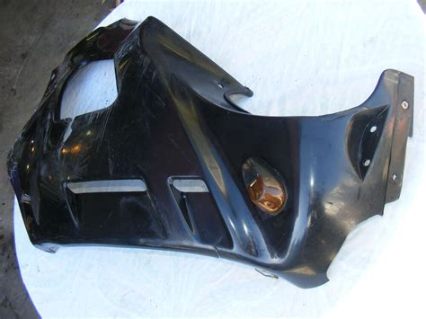 Suzuki Katana 600 Fairings by 1996 Suzuki Katana 750 Gxs750f Right Side Fairing Cowl