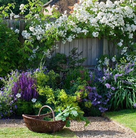 french country gardens ideas  pinterest