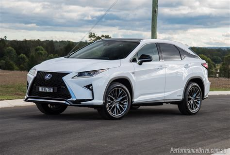 lexus f sport lexus rx 450h f sport review 2017 2018 best cars reviews