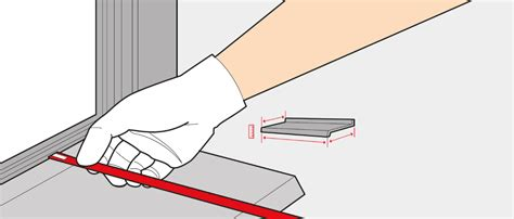 Window Sill Dimensions by How To Measure Window Sills Windows24