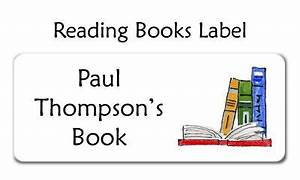 17 best images about address labels and waterproof labels With address book label