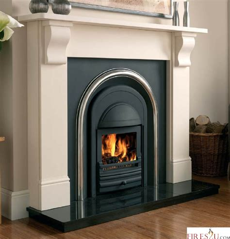 Electric Fireplace On Wall by Cast Tec Majestic Integra And Edwardian Suite Fireplace