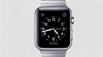 Apple Watchfaces