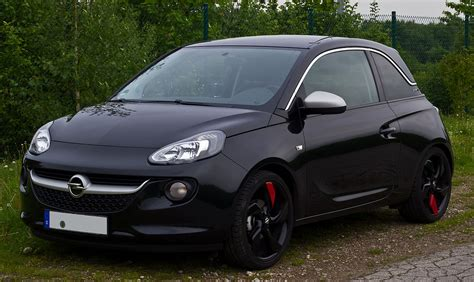 Opel Wiki by Opel Adam