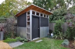 Design Bathroom Trash Can by Modern Shed Designs Shed Plans Kits