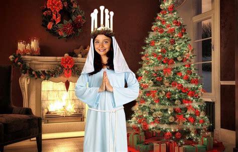 weihnachten  anderen laendern kostuempalast blog