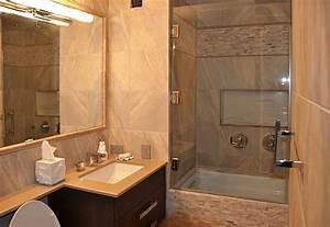 Italienische Fliesen Bad : 21 ideen wie sie ein kleines bad gestalten und dekorieren k nnen ~ Markanthonyermac.com Haus und Dekorationen