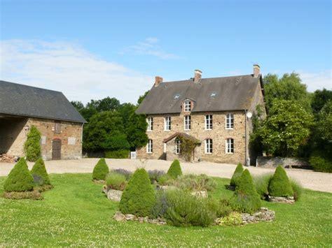maison 224 vendre en basse normandie calvados cahagnes grand corps de ferme en dans