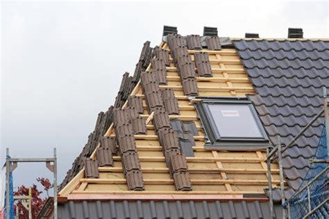 Dach Decken Lassen Mit 3 Überlegungen Den Besten