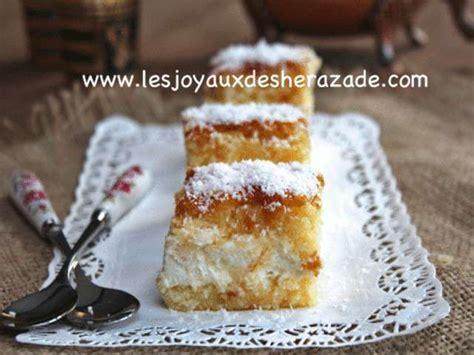 la cuisine de sherazade recettes de patisserie orientale et basboussa