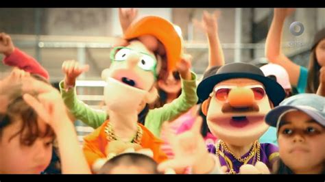 Rap de Once Niños - YouTube