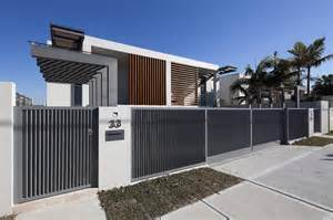 House Plan Design Architectural Design Modern Duplex House The Dramatic Fence Designs For Your Front Yard
