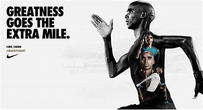 Nike Greatness Brand Storytelling Campaign Story Elevate