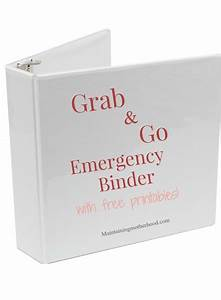 important documents 25 pinterest With important documents binder printables