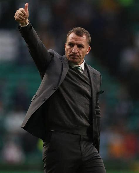 Celtic legend Chris Sutton trolls Brendan Rodgers for ...
