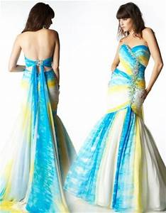 tie dye wedding dress bing images halloween With tie dye wedding dresses