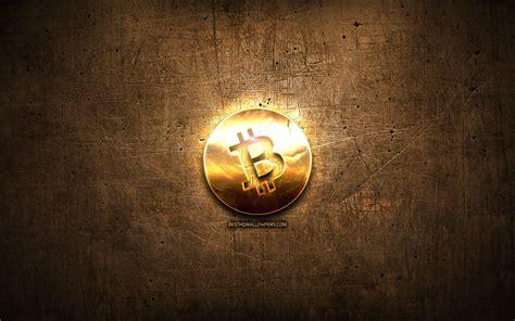 ⭐ texture bitcoin ⭐ john mc afee bitcoin 2020. Download wallpapers Bitcoin Cash golden logo, cryptocurrency, brown metal background, creative ...