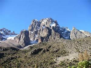 Mount Kenya - 046 - African Climbing Tours and Safaris