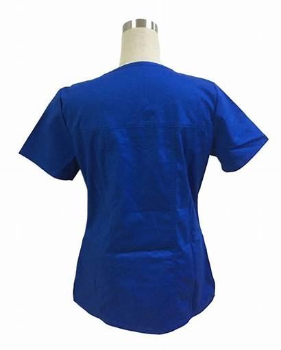 Nurse Scrubs Cutting Ladies Pants