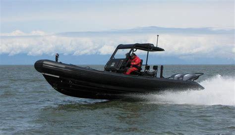 Zodiac Hurricane Boat For Sale by Zodiac Milpro Western Marine