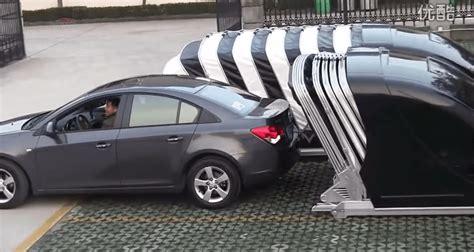 Garage Mobile Per Auto by Garage Retrattile Made In China