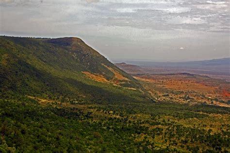 The Great Rift Valley | Shutterbug