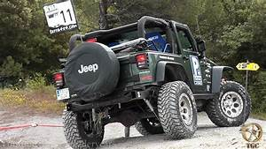 4x4 Jeep Wrangler : jeep wrangler rubicon off road trial 4x4 3 youtube ~ Maxctalentgroup.com Avis de Voitures