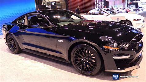 Mustang Gt Premium : 2018 Ford Mustang Gt Premium
