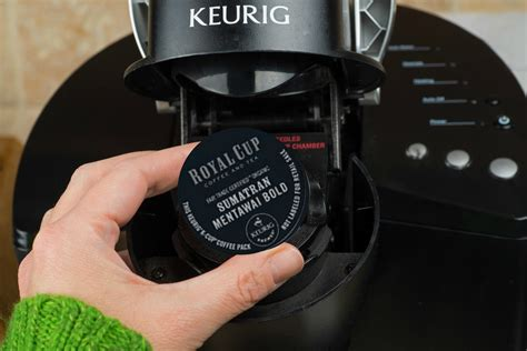 Royal Cup K-cups® Are Now Available!