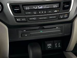 Honda Online Store   2018 Ridgeline Cd Player