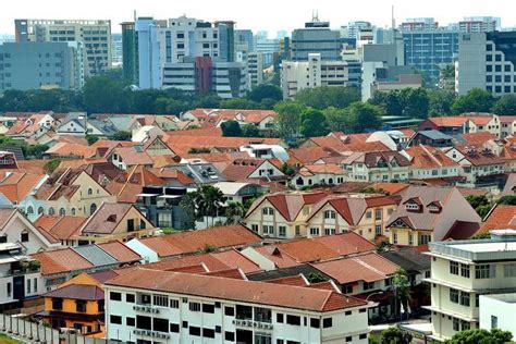 Future Housing Sites In Singapore Announced