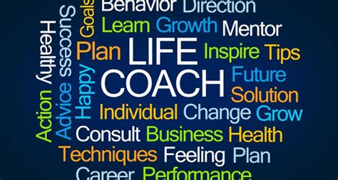 8 Things That Make A Great Life Coach