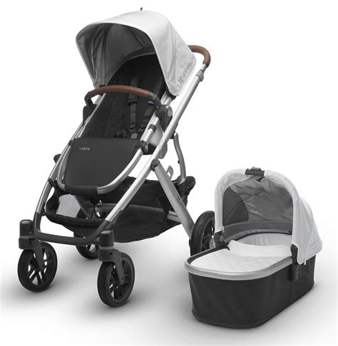 bob strollers all uppababy vista 2017 free shipping