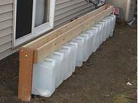 gutterless rain gutters Rain Gutters - There Are Two Types, Roof Installed And ...