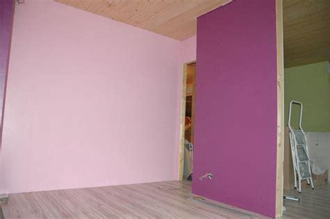 couleur des chambres des filles parquet dans la chambre des filles maison en bois à