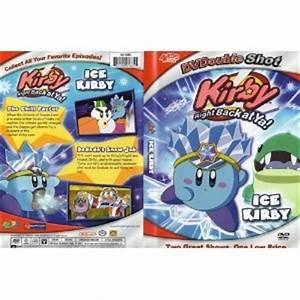 Amazon.com: Kirby Right Back at Ya! Ice Kirby / 2 Full ...