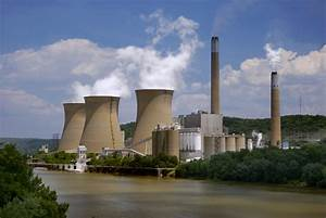Aging U.S. Nuclear Plants Pushing Limits of Life Expectancy
