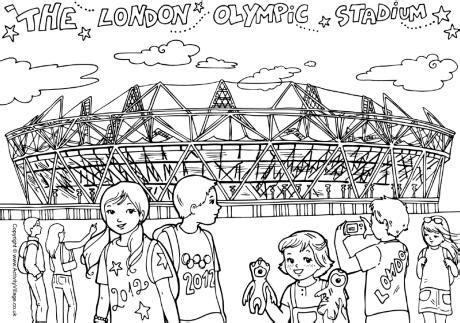 los duendes  hadas de ludi proyecto los juegos olimpicos