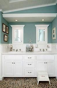 Elegant, White, Bathroom, Vanity, Ideas, 55, Most, Beautiful, Inspirations, 52, U2013, Goodsgn