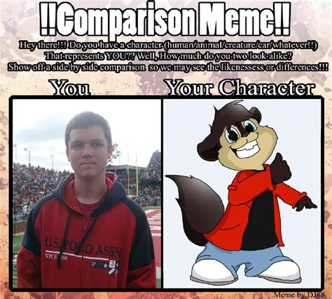 Meme Your Picture - comparing memes image memes at relatably com