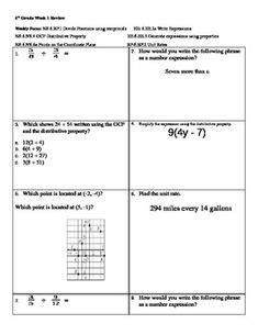 grade math images math education math
