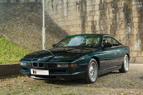 1996 Bmw 840 840ci Coupe For Sale #2085 Dyler