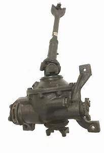 Front And Rear Differential With Drive Shaft M151 Am General Mutt Jeep